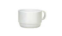 Taza PP, 200 ml. Modelo 501