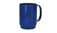 Taza PP, 375 ml. Modelo 510